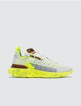 Nike React Ispa by              Nike