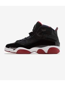 Jordan 6 Rings Shoe by Jordan