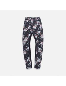 Kith Floral Bleecker Sweatpant by Kith