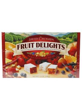 Fruit Delights Fruit And Nut Candies12.0 Oz by Walgreens