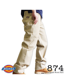 Dickies Dickies 874 For «Six» Dickies (Dickies) /Original 874 Work Pant (874) [Dickies 874 Dickies 874 Work Pants, by Rakuten Global Market