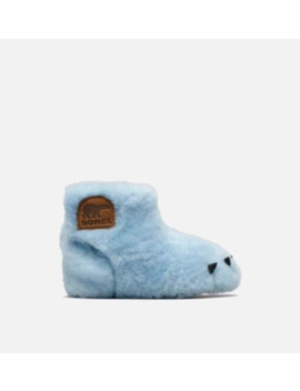 Toddler Sorel™ Bear Paw Slipper  by Sorel