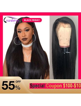 Cranberry Straight Lace Front Human Hair Wigs Pre Plucked Hairline 150% Density 13x4 Lace Front Wig Brazilian Wig Remy Hair Wigs by Ali Express.Com