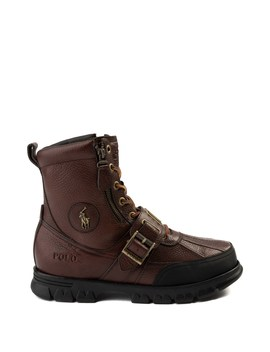 Mens Andres Boot By Polo Ralph Lauren by Polo Ralph Lauren