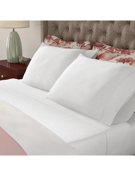 Froehlich 1000 Thread Count 100% Cotton Sheet Set by Andover Mills
