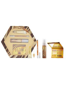 Urban Decay Sugar High Honey Pot by Urban Decay Includes: