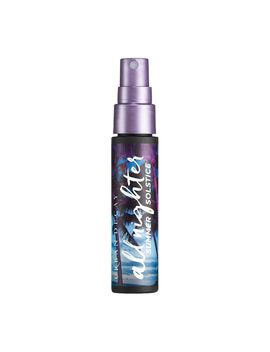 Urban Decay Summer Solstice All Nighter Spray, Travel Size by Urban Decay Includes: