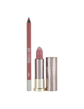Urban Decay Vice Lipstick &Amp; 24/7 Glide Lip Pencil Duo by Urban Decay Includes: