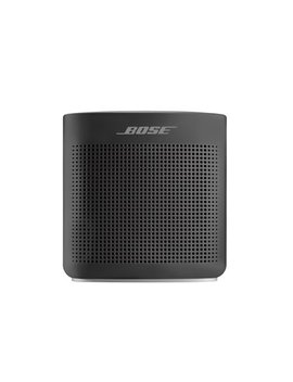 Bose Sound Link Color Portable Bluetooth Speaker Ii   Black by Bose