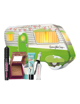 Queen Of The Camp Set (Valued At $193) by Benefit