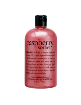 Raspberry Sorbet by Philosophy