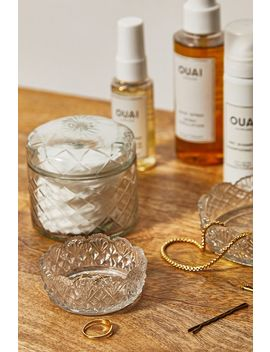 Mittelgroße Schmuckschale Aus Glas by Urban Outfitters