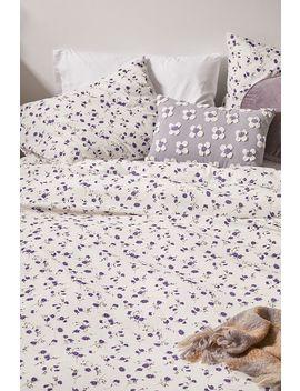 Charlotte – Bettbezug Mit Gänseblümchen by Urban Outfitters