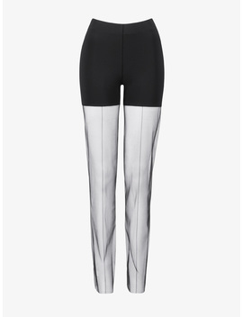 Moonlight Pants by Wolford
