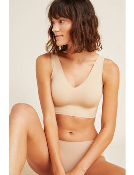 Calvin Klein Invisibles Bralette by Calvin Klein
