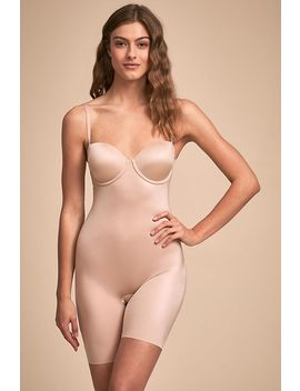 Spanx Strapless Bodysuit by Spanx