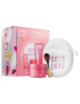 Sand&Sky Ultimate Pore Perfection Kit 60g, 10g by Sand&Sky