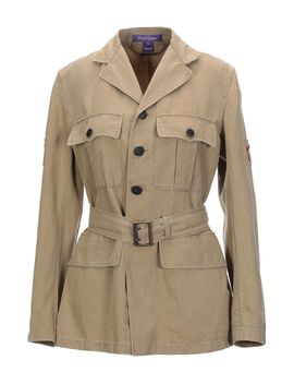 Jacket by Ralph Lauren Collection