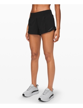 """Hotty Hot Short High Rise Online Only 2.5"""" by Lululemon"""