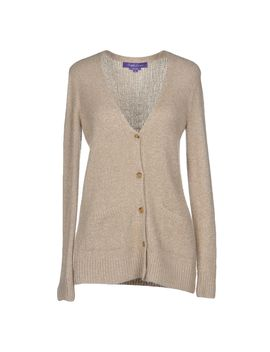 Cardigan by Ralph Lauren Collection