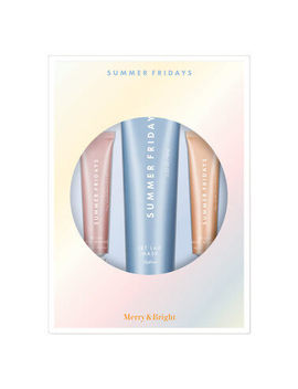 Merry And Brighter Gift Set by Summer Fridays