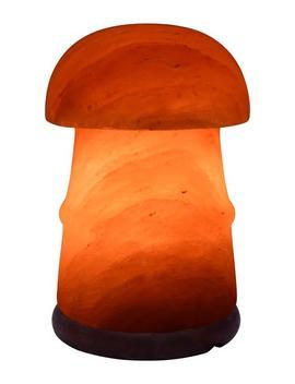 Pilz Form Elektrische Himalaya Salz Tischlampe Kristall Rock Natürliche Ionisater by Etsy