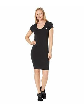 Small C Bodycon Dress by Champion Life