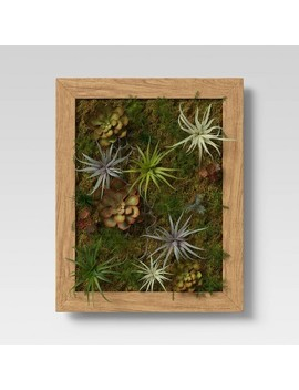 Faux Wall Hanging Plant   Threshold™ by Threshold