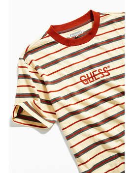 Guess Dean Stripe Tee      by Guess