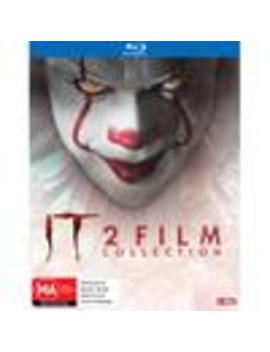 It   2 Film Collection by Roadshow