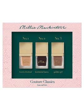 Millie Mackintosh Couture Classics by Millie Macintosh