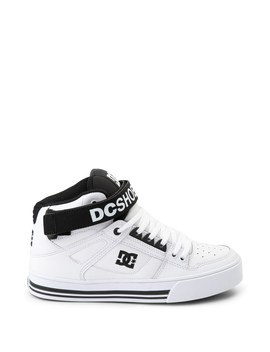 Womens Dc Pure Hi V Skate Shoe by Dc Shoe Co