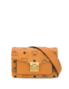 Patricia Mini Belt Bag by Mcm