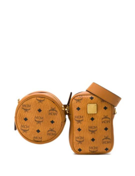Essential Originals Belt Bag by Mcm