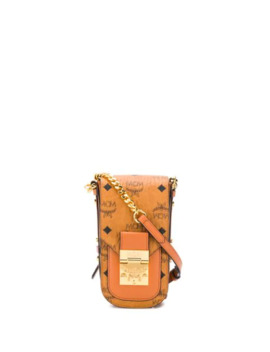 Visetos Camera Bag by Mcm