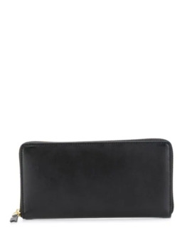 Zip Around Continental Wallet by Comme Des Garçons Wallet