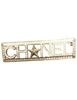 Chanel Pin & Brooche by Chanel