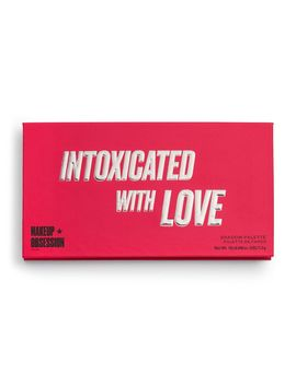 Shadow Palette Intoxicated By Love by Revolution