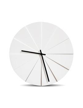 Scope Wall Clock by Leff Amsterdam