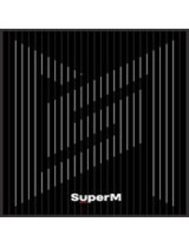 Super M   The First Mini Album (United Version) by Hmv