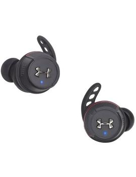 Jbl Under Armour Flash True Wireless In Ear Headphones (Black) by Under Armour/Jbl