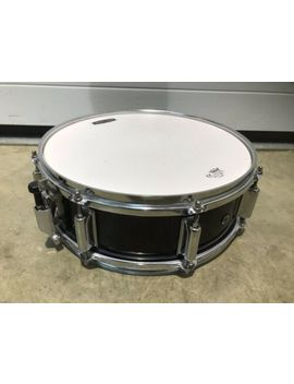"Mapex Wooden Shelled Snare Drum 14""X5"" / Hardware / Accessory #Sn600 by Ebay Seller"