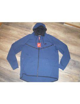 Mens Nike Tech Fleece Full Zip Windrunner Jacket Size Xxl New #805144, Hoodie by Nike