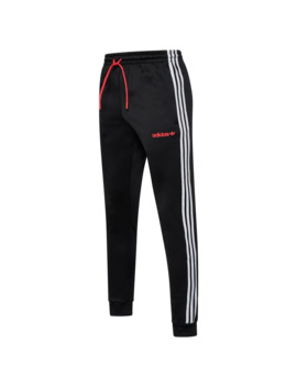Adidas Originals Linear Track Pants by Adidas Originals