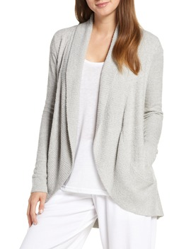 Cozy Chic™ Lite Circle Cardigan by Barefoot Dreams