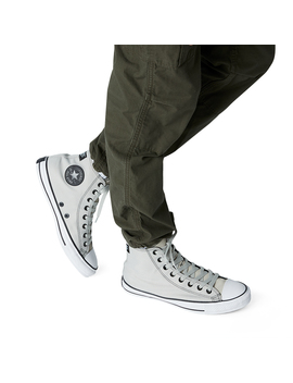 Unisex Heavy Gauge Twill Chuck Taylor All Star High Top by Converse