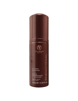 Vita Liberata P Henomenal 2 3 Week Self Tan Mousse 125ml by Vita Liberata