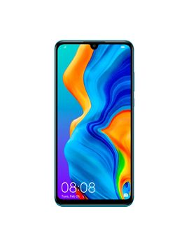 P30 Lite   128 Gb, Blue by Currys