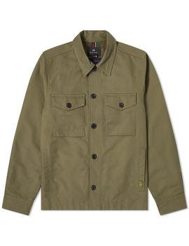 Paul Smith Military Chore Jacket by Paul Smith