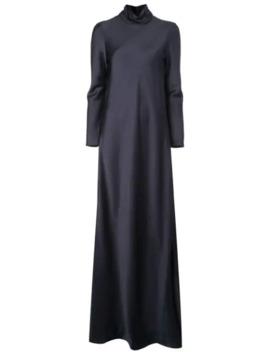 Vestito A Collo Alto by Maison Rabih Kayrouz